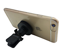 2016 New Mold Strong Magnetic Air Vent Car Mount Holder for All Smartphones All Mobile Phone