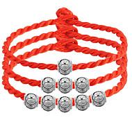 S925 Silver Beads Bracelet,Fine Jewelry