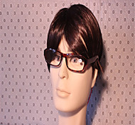 Hang A Neck Drop Off Latex With Old Glasses