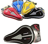 Chaunts Cycling/Bike / Mountain BikeSeat Saddle Cover  Memory Sponge Cushion Cover