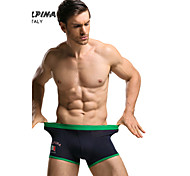 L'ALPINA® Men's Modal Boxer Briefs 3/box - 21106