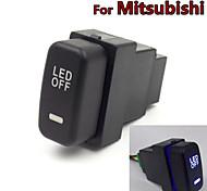 Special Dedicated 12V Car Fog Light Switch Daytime Running Lights Switch Use for Mitsubishi Asx Lancer Outlander Pajero