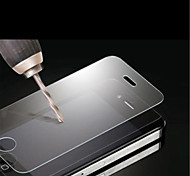 hd anti-rayures film de protection en verre pour iPhone 4 / 4S