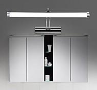 LED Lampade a candela da parete / Illuminazione bagno,Moderno/contemporaneo Metallo