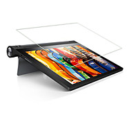 película protectora protector de la pantalla de vidrio templado para la lengüeta lenovo yoga 3 850 850F tableta yt3-850f