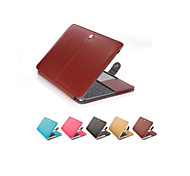 """Mode PU-Leder-Laptop-Kastenabdeckung für MacBook Air 11 """"Retina 13"""" / 15 """""""