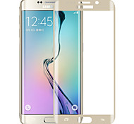 Cover toughened membrane surface full screen Suitable for samsung S6 Edge +