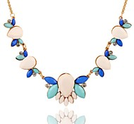Designer Jewelry Choker Necklace Statement Necklace Zircon