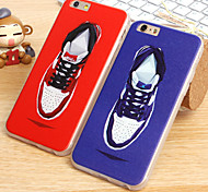 Silk Pattern Basketball Series Back Cover for iPhone6/iPhone 6s(Assorted Colors)