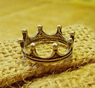 New Arrival Fashional Retro Imperical Crown Ring