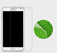 LCD Crystal Clear Screen Protector for Samsung Galaxy E7