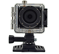 Mini Sport Video Camera Anti-shake Aerial Photo Video Camera