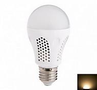 1 pcs Kakanuo E26/E27 7W 40XSMD2835 750LM 3000K/ 4500K/ 6000K A60 2016 High Quality LED Globe Bulbs AC85-265V
