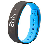 Unisex Multi-Functions Fitness Band Pedometer Calorie Sleep Monitor Spors Watch Wrist Watch Cool Watch Unique Watch Fashion Watch