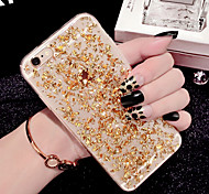 Fashion Luxury Glitter Shiny Pieces TPU Soft Case for iPhone 6s 6 Plus