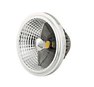13W GU10 Faretti LED MR16 2 COB 1200 lm Bianco Decorativo AC 100-240 V 1 pezzo