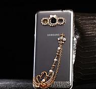 Schwanmuster TPU weichen Fall für mehrere Galaxie Samsung Galaxy Note 3 / galaxy note 4 / galaxy note 5