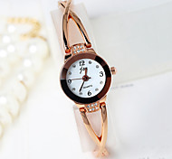 new vogue attractive JW ladies bracelet quartz watch for women Cool Watches Unique Watches