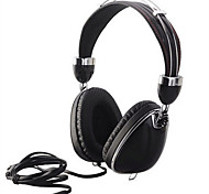 Kanen IP-900 3.5mm Compact Design Stereo On-Ear Headphone for iPhone/Samsung