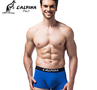 L'ALPINA® Men's Modal Boxer Briefs 4/box - 21104