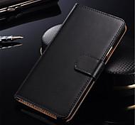 Пу кожаный чехол бумажник стиль для Samsung Galaxy S8 s6 s7 s5 края плюс