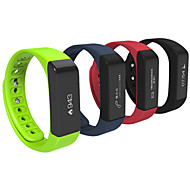 Original Iwown i5 Plus Smart Wristband Bluetooth 4.0 Smartband Smart Band Sleep Monitor Smart Bracelet