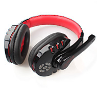 Headband Bluetooth Wireless Headset with Microphone Stereo Headphone
