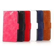 Glossy Texture Design PU Leather Sheath Case for Galaxy Note2/Note3/Note3lite/note4/note5/Note Edge(Assorted Color)