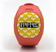 RWATCH R9 KIDS SMART WATCH GPS AGPS GSM LOCATION WRIST WATCH