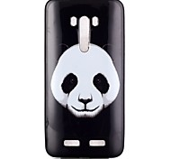 For Asus Case Pattern Case Back Cover Case Animal Soft TPU ASUS