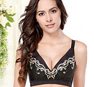 Infanta® Basic Bras Nylon / Spandex Black - B8083