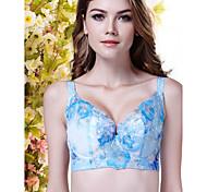 Infanta® Basic Bras Nylon / Spandex Blue - B8079