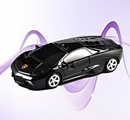 Car Styling Radar Car Anti Radar Detector Russian / English Speaking Vehicle Speed Control Detector
