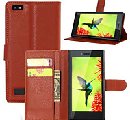 The Protective Sleeve Is Suitable For Litchi Card Support  BlackBerry Mobile Phone Leap