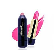 Lipstick Dry Cream Coloured gloss / Long Lasting / Natural Multi-color