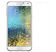 Explosion Proof Premium Tempered Glass Film Screen Protective Guard 0.3 mm Toughened Membrane Arc For Galaxy E5