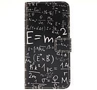 Digital Design PU-Leder Ganzkörper-Fall mit Karten-Slot für Samsung-Galaxie a9 / A9000