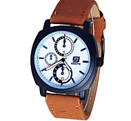 Ladies' Watch Leisure Sports Quartz Belt Watch
