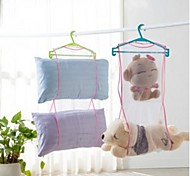Household Pillow Bags Sun Drying Mesh Bag Storage Bag