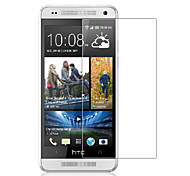 Explosion Proof Premium Tempered Glass Film Screen Protective Guard 0.3 mm Toughened Membrane Arc For HTC One(M7)