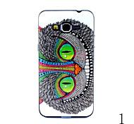 Cartoon Series  Back Cover+Bumper Cover Case for Samsung Galaxy Grand Prime  G5308w G530