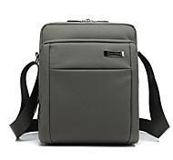10.6 pulgadas mensajero del hombro multicolor de la moda bolsa de transporte caso para el ipad 2 3 4 ipad aire / AIR 2 / Mini iPad 1/2/3/4
