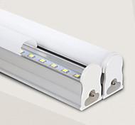 10W T5 Tubi lineari Tubolare 20 SMD 5050 700-800LM lm Bianco Decorativo AC 220-240 V 4 pezzi