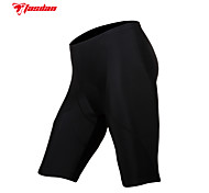 TASDAN Bike/Cycling Bib Shorts / Padded Shorts / Shorts / Underwear Shorts/Under Shorts Men'sBreathable / Quick Dry / Reflective