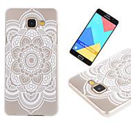caso pintado pc teléfono para Samsung Galaxy a3 (2016) / A5 (2016) / A7 (2016)