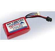 SKYARTEC 11.1V 900MAH/20C LI-PO battery (LP000)