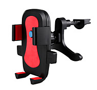 Blog.Fish Air-conditioned Cellphone Holder Car Mount Holder Cradle for iPhone, Samsung and other smartphones