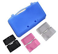 Nintendo 3DS-#-3DS-Mini-Silicona-Audio y Video-Bolsos, Cajas y Cobertores-Nintendo 3DS