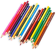 18PCS Drawing / Sketching Color Pencil
