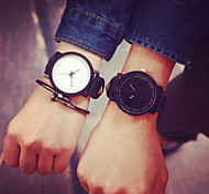 2016 Fashion Simple Couple's Watches Student Men Or Women Watch (Assorted Color) Cool Watches Unique Watches